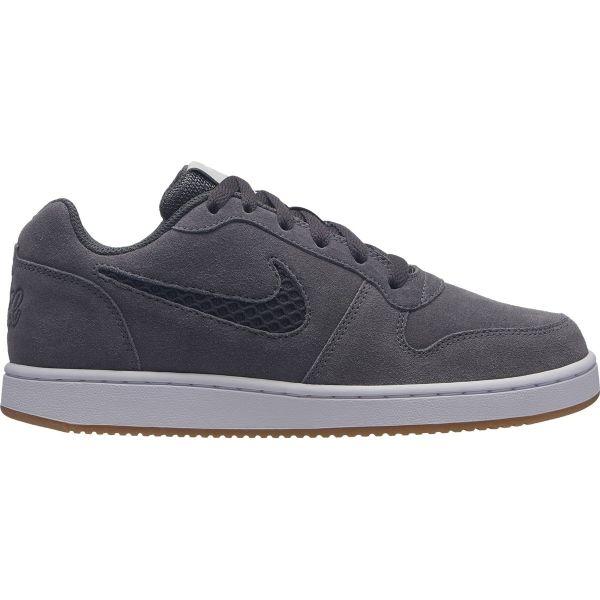 Nike EBERNON LOW PREM WMNS szürke 9 - Női lifestyle cipő