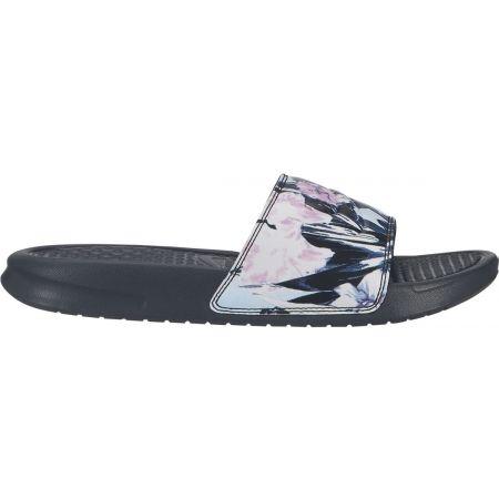 Dámske šľapky - Nike BENASSI JUST DO IT - 1 b6002d768ed
