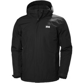 Helly Hansen DUBLINER INSULATED JACKET - Pánská bunda