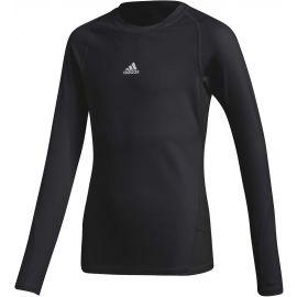 adidas ASK LS TEE Y - Koszulka dziecięca