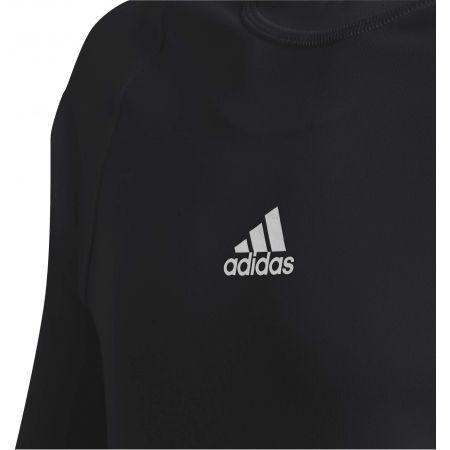 Dětské tričko - adidas ASK LS TEE Y - 3