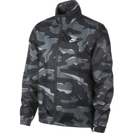 Nike CE JKT JD WNDBRKR CAMO - Men's jacket