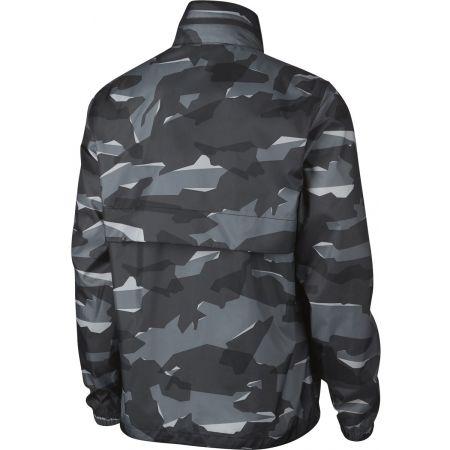 Pánská bunda - Nike CE JKT JD WNDBRKR CAMO - 2