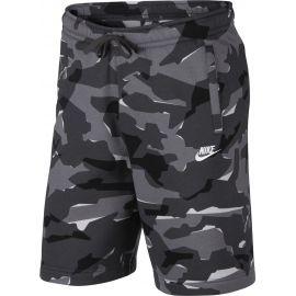 Nike NSW CLUB CAMO SHORT - Men's shorts
