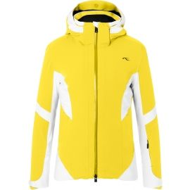 Kjus WOMEN LAINA JACKET - Women's skiing jacket