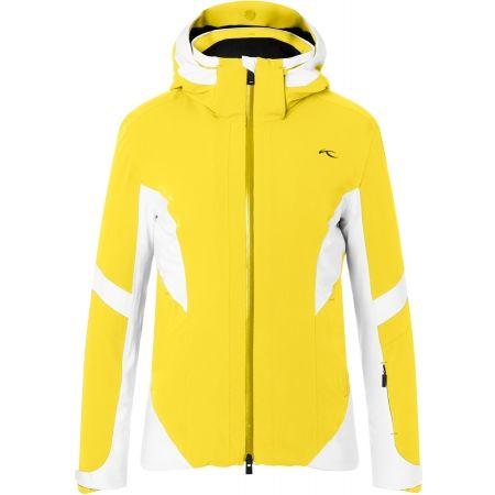 Kjus WOMEN LAINA JACKET - Dámska lyžiarska bunda