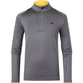 Kjus MEN SPEED READER MIDLAYER HALFZIP