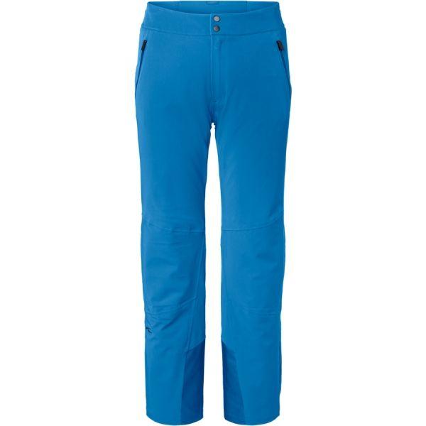 Kjus MEN FORMULA PANTS modrá 54 - Pánské lyžařské kalhoty