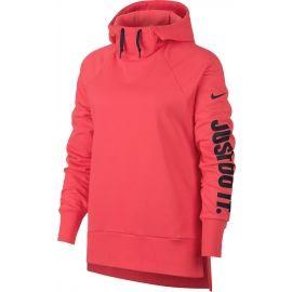Nike NK DRY HOODIE PO GRX JDI - Dámska športová mikina