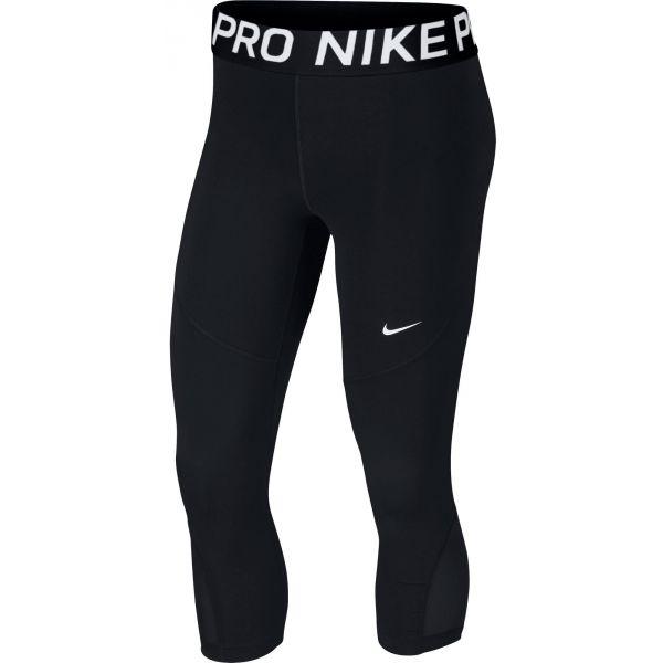 Nike NP PRO CAPRI - Dámske legíny