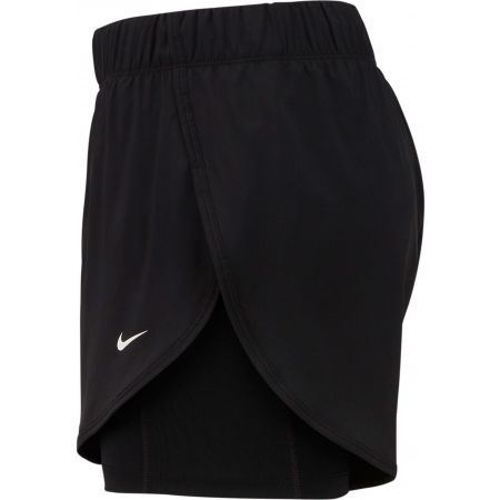 Damen Shorts - Nike FLX 2IN1 SHORT WOVEN - 3