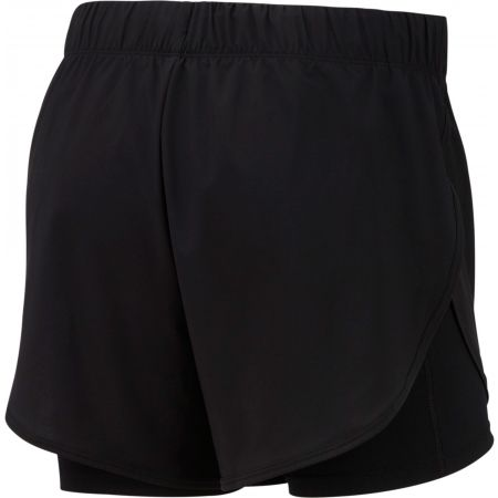 Damen Shorts - Nike FLX 2IN1 SHORT WOVEN - 2