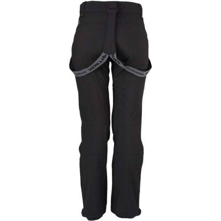 Dámské lyžařské kalhoty - Northfinder ISABELA - 2