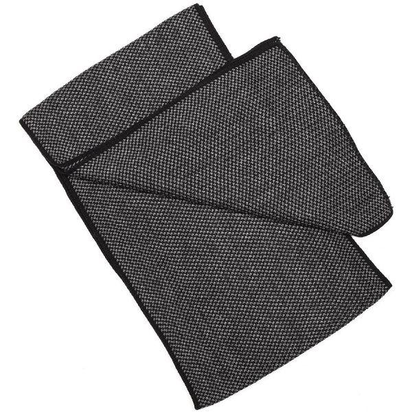 Finmark ZIMNÍ ŠÁLA  UNI - Zimní pletená šála