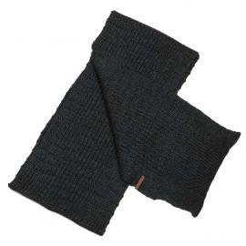 Finmark ZIMNÍ PLETENÁ ŠÁLA - Zimní pletená šála