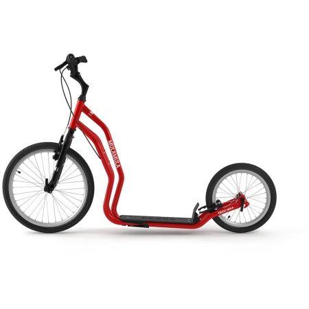 Kick scooter - Yedoo MULA RUN RUN - 2
