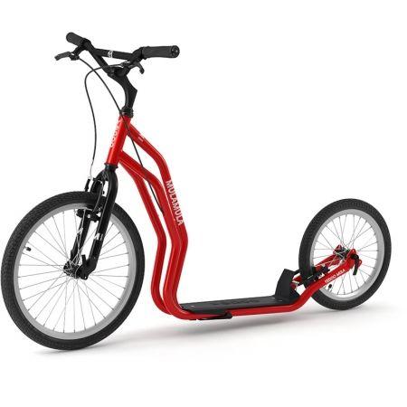 Kick scooter - Yedoo MULA RUN RUN - 1