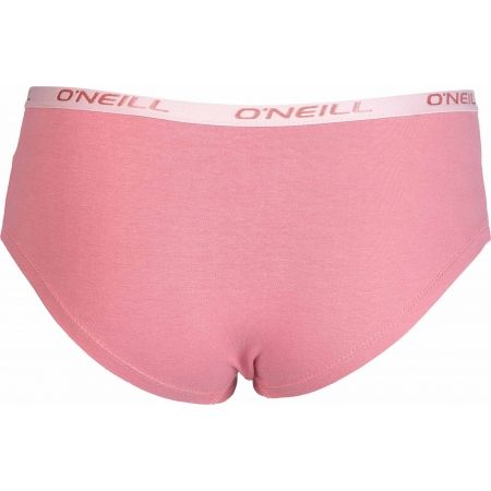 Dámské spodní kalhotky - O'Neill HIPSTER 2-PACK - 3