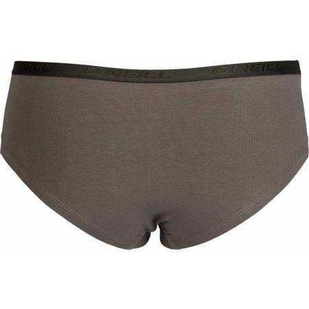 Dámské spodní kalhotky - O'Neill HIPSTER 2-PACK - 4