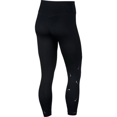 Damen Leggings - Nike ALL-IN CROP PR - 2