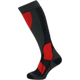 Blizzard COMPRESS 120 SKI SOCK - Compression ski knee socks