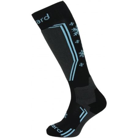 Blizzard VIVA WARM SKI SOCKS - Sízokni