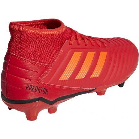 Gyerek futballcipő - adidas PREDATOR 19.3 FG J - 6 53babbc962