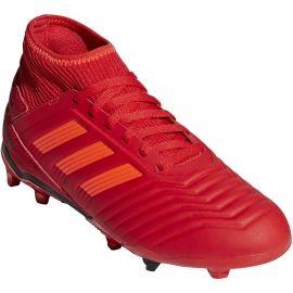 adidas PREDATOR 19.3 FG J - Ghete de fotbal copii