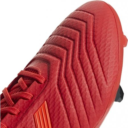 Men's football boots - adidas PREDATOR 19.3 FG - 7