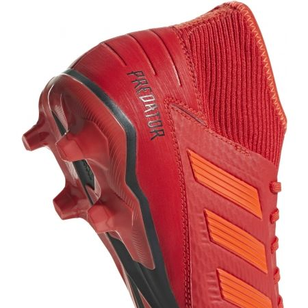 Men's football boots - adidas PREDATOR 19.3 FG - 8