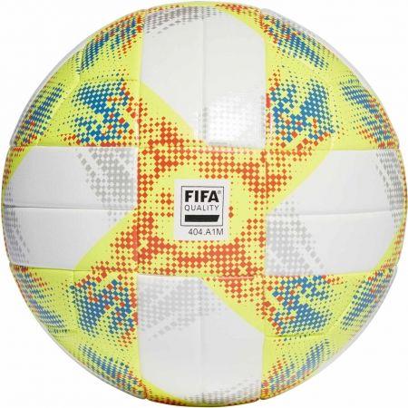 Футболна топка - adidas CONEXT19 TOP TRAINING - 2
