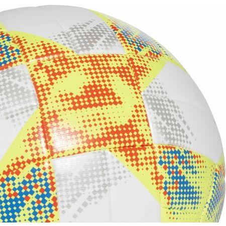 Футболна топка - adidas CONEXT19 TOP TRAINING - 3