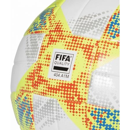 Футболна топка - adidas CONEXT19 TOP TRAINING - 4