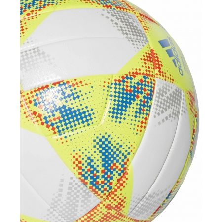 Футболна топка - adidas CONEXT19 TOP TRAINING - 5