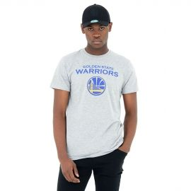 New Era NBA GOLDEN STATE WARRIORS - Pánske tričko