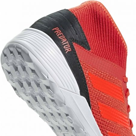 Мъжки обувки за зала - adidas PREDATOR TANGO 19.3 IN - 8