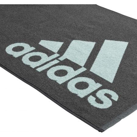 Handtuch - adidas TOWEL SIZE S - 2