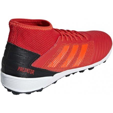 Мъжки футболни обувки - adidas PREDATOR TANGO 19.3 TF - 6