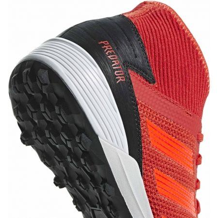 Мъжки футболни обувки - adidas PREDATOR TANGO 19.3 TF - 9