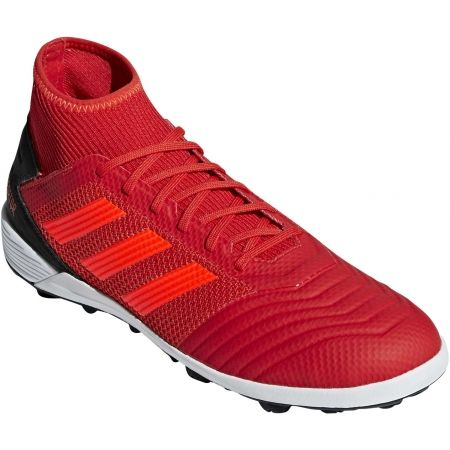 Мъжки футболни обувки - adidas PREDATOR TANGO 19.3 TF - 1