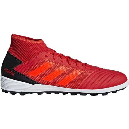 Мъжки футболни обувки - adidas PREDATOR TANGO 19.3 TF - 2