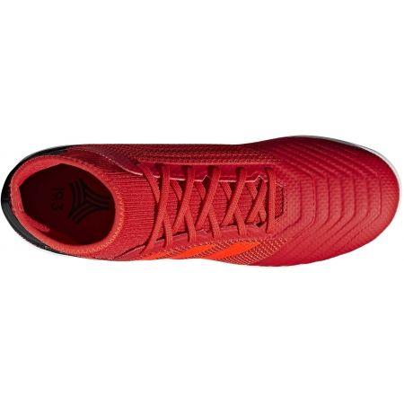 Мъжки футболни обувки - adidas PREDATOR TANGO 19.3 TF - 4