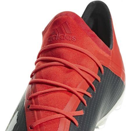 Pánske kopačky - adidas X 18.2 FG - 7