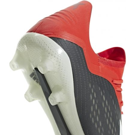 Pánske kopačky - adidas X 18.2 FG - 9