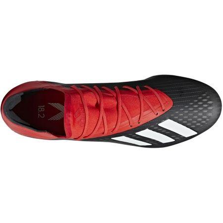 Pánske kopačky - adidas X 18.2 FG - 4