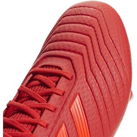 Pánské liskolíky - adidas PREDATOR 19.3 SG - 9