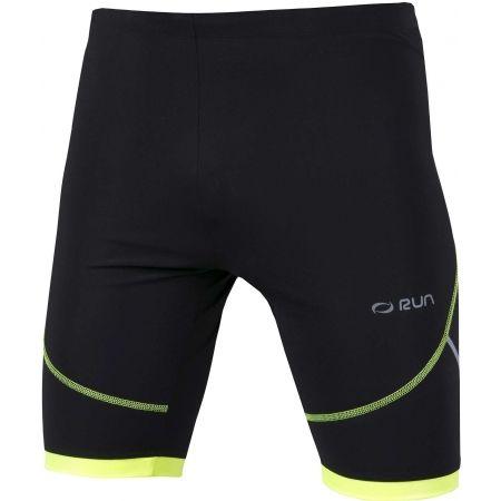 Axis RUN KALHOTY KRÁTKÉ - Pantaloni de ski fond bărbați