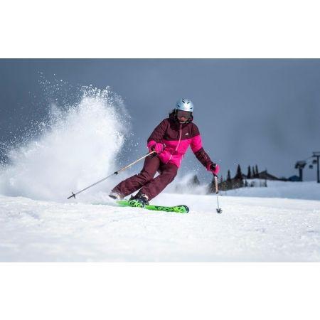 Dámska lyžiarska bunda - Hannah HALSTON - 9
