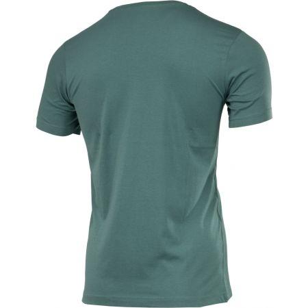 Tricou bărbați - ALPINE PRO LEMON - 4