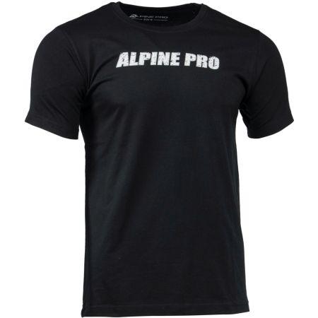 Tricou bărbați - ALPINE PRO LEMON - 5